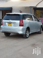 Toyota Wish 2003 Silver | Cars for sale in Nairobi, Makongeni