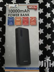 10000mah Power Bank | Accessories for Mobile Phones & Tablets for sale in Mombasa, Mkomani