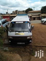 Toyota HiAce 2002 White   Cars for sale in Kitui, Township