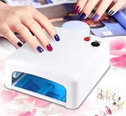 UV Lamp Nail Gel Dryer | Tools & Accessories for sale in Nairobi, Nairobi Central