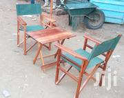 Camping Chairs | Garden for sale in Nairobi, Riruta