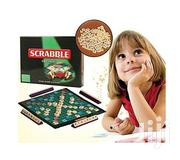 Scrabble Board Game 98 Tiles, Up to 4 Players | Books & Games for sale in Nairobi, Nairobi Central