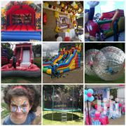 Bouncing Castles Trampolines For Hire | Other Services for sale in Nairobi, Parklands/Highridge