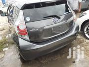 Toyota Quantum 2012 Gray | Cars for sale in Mombasa, Shimanzi/Ganjoni