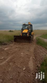 JCB Backhoe Loader For Hire | Building & Trades Services for sale in Kajiado, Ongata Rongai