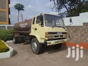 Isuzu FVR Exhauster | Trucks & Trailers for sale in Kajiado, Ongata Rongai
