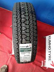 225/75/16 Kumho Tyres Is Made In Korea | Vehicle Parts & Accessories for sale in Nairobi, Nairobi Central