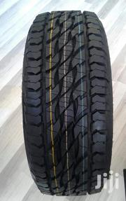 245/70/16 Bridgestone Tyre's Is Made In Thailand | Vehicle Parts & Accessories for sale in Nairobi, Nairobi Central
