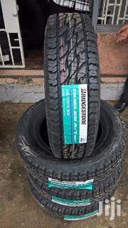 205/70/15C Bridgestone Tyre's Is Made In Indonesia   Vehicle Parts & Accessories for sale in Nairobi, Nairobi Central
