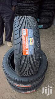 205/55/16 Maxxis Tyre's Is Made In Thailand | Vehicle Parts & Accessories for sale in Nairobi, Nairobi Central