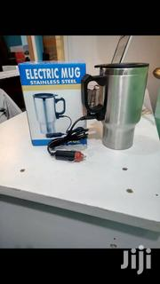 12V Electric Car Mug | Vehicle Parts & Accessories for sale in Kwale, Ukunda