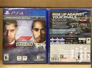 Formula One 2019 F1 2019 Ps4   Video Games for sale in Nairobi, Nairobi Central