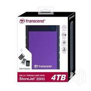 Transcend External Hard Drive | Computer Hardware for sale in Nairobi, Nairobi Central