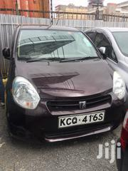 Toyota Passo 2011 Brown | Cars for sale in Kajiado, Ngong