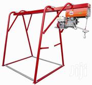 Concrete Hoists | Manufacturing Equipment for sale in Nairobi, Kwa Reuben
