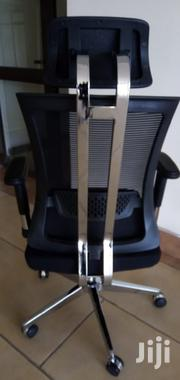 Office Chair With Recliner Adjustable Arms Ksh 14800 Free Delivery | Furniture for sale in Nairobi, Nairobi West