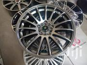 Legacy Sports Rims Size 17set   Vehicle Parts & Accessories for sale in Nairobi, Nairobi Central
