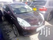 Nissan Note 2012 Brown | Cars for sale in Kajiado, Ngong