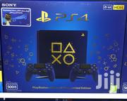Blue Ps4 Slim 500gb | Video Game Consoles for sale in Nairobi, Nairobi Central