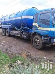 Exhauster Services/Vacuum Honey Sucker | Other Services for sale in Kiambu, Muchatha