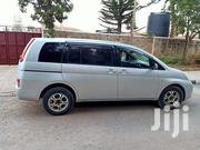 Toyota ISIS 2006 Silver | Cars for sale in Nairobi, Embakasi