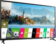 "LG 49"" SMART T.V Model 49LK6100 Brand New Pay On Delivery Or Shop 