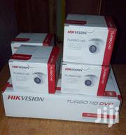 Hikvision CCTV Cameras 720p | Cameras, Video Cameras & Accessories for sale in Nairobi, Nairobi Central