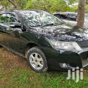 Toyota Allion 2008 Black | Cars for sale in Nairobi, Kasarani