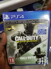 Call Of Duty Infinity War PS4 Game   Video Games for sale in Nairobi, Nairobi Central