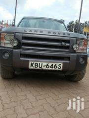 Land Rover LR3 2006 HSE Gray | Cars for sale in Nairobi, Kahawa West