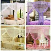 Straight Mosquito Net 4 Stand | Home Accessories for sale in Nairobi, Nairobi Central