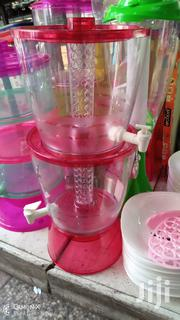 Acrylic Juice Dispenser With Ice Compartment | Home Appliances for sale in Nairobi, Mwiki