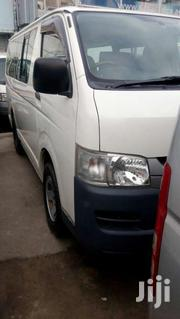 Manual Diesel Toyota Hiace Selling At An Offer | Trucks & Trailers for sale in Mombasa, Majengo