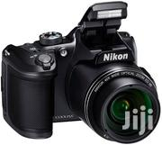 Nikon Coolpix Bridge B500 - 16MP - 40X Optical Zoom Black | Photo & Video Cameras for sale in Nairobi, Nairobi Central