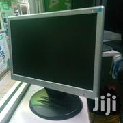 Hanns G Monitor Stretch 17inches | Computer Monitors for sale in Nairobi, Nairobi Central