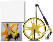 Distance Measuring Wheel 99999.9M & Extensible Walking Road Stick | Measuring & Layout Tools for sale in Nairobi, Nairobi Central
