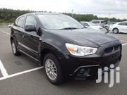 Mitsubishi RVR 2011 Black | Cars for sale in Nairobi, Nairobi Central