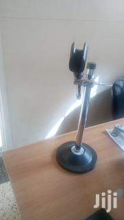 Table Microphone Stands | Audio & Music Equipment for sale in Nairobi, Nairobi Central