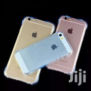 iPhone Airbag Protection Clear Cover | Accessories for Mobile Phones & Tablets for sale in Mombasa, Mji Wa Kale/Makadara