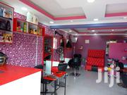 Spa And Salon | Commercial Property For Sale for sale in Nairobi, Kahawa West