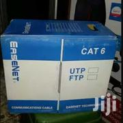 Cat 6 Cable Roll | Electrical Equipments for sale in Nairobi, Nairobi Central