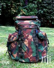 Ultimate Assault Backpack With Huge Tactical Accessories | Bags for sale in Nairobi, Nairobi Central