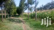4 Acres On Sale At Kinale | Land & Plots For Sale for sale in Kiambu, Kinale