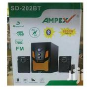 Ampex Subwoofer 2.1 | Audio & Music Equipment for sale in Kisumu, Market Milimani