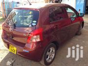 Toyota Vitz 2004 Red | Cars for sale in Meru, Maua