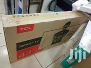 TCL Smart Android TV 43"