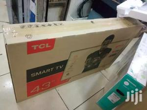 TCL Smart Android TV 43""