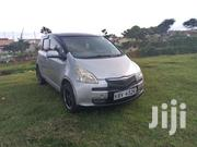 Toyota Ractis 2007 Silver | Cars for sale in Uasin Gishu, Kapsoya