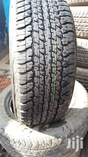 Tyre Size 265/60r18 Dunlop Tyres   Vehicle Parts & Accessories for sale in Nairobi, Nairobi Central