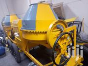 Brand New Indian Concrete Mixer | Manufacturing Equipment for sale in Mombasa, Likoni
